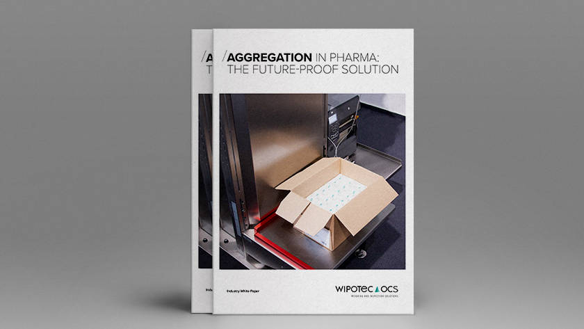 Aggregation in Pharma: The future-proof solution