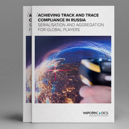 White Paper: Achieving Track and Trace Compliance in Russia