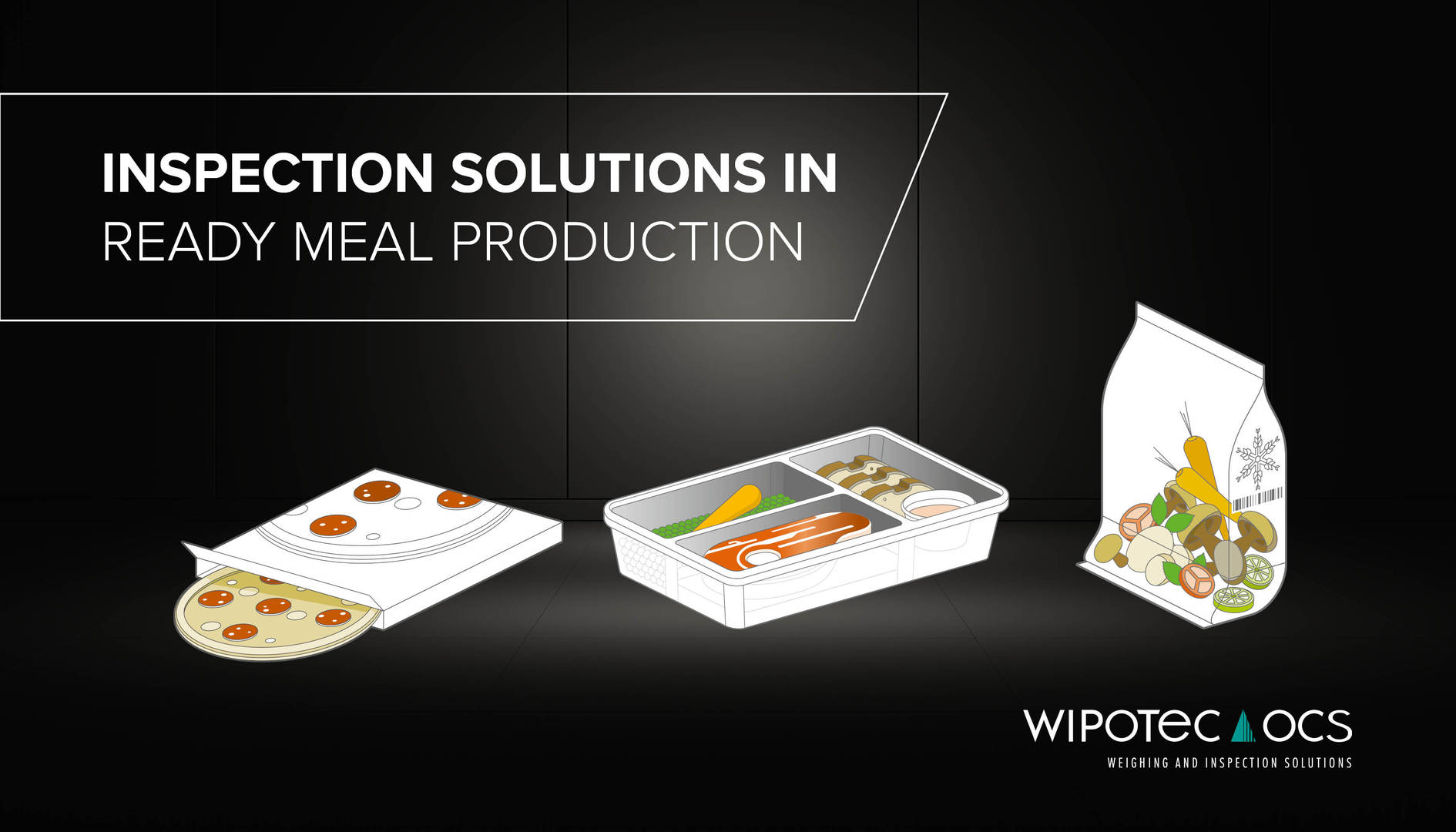 Webinar about the product inspection for ready meals