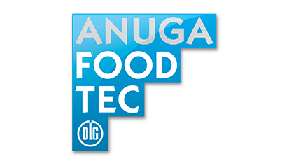 exhibition logo: AugaFoodTec, Cologne