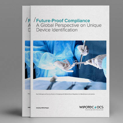 Future-Proof Compliance: A Global Perspective on Unique Device Identification