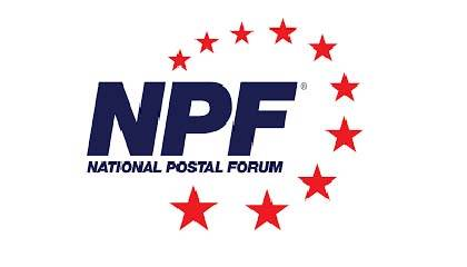 exhibition logo: NPF