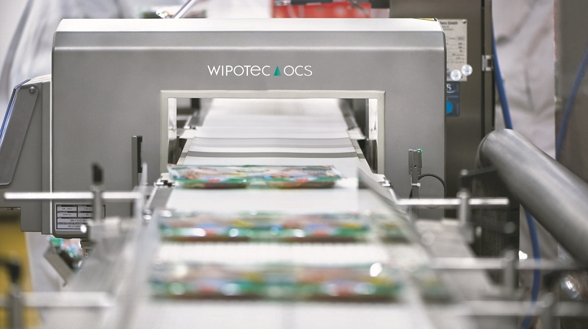 Product inspection and inline quality assurance | WIPOTEC-OCS