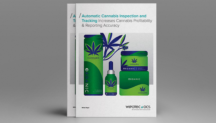 Automatic Cannabis Inspection and Tracking