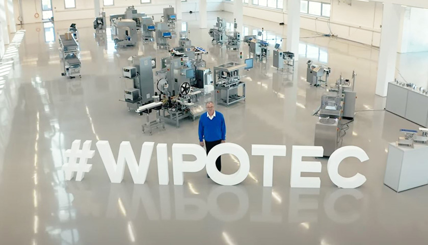WIPOTEC Innovation Center